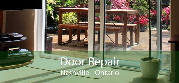 Door Repair Nashville - Ontario